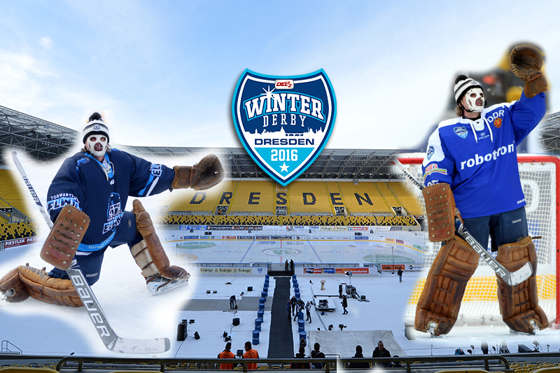Winter Derby Dresden 2016